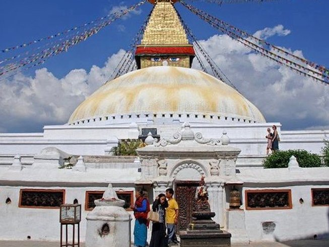10 Days In the Footsteps of Ancient Yoga and Meditation Retreat Kathmandu, Nepal