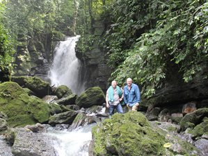 3 Day Culture and Adventure Wildlife Tour in Tena Canton, Ecuador