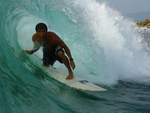 11 Days Exciting Surf Camp in Salina Cruz, Oaxaca, Mexico