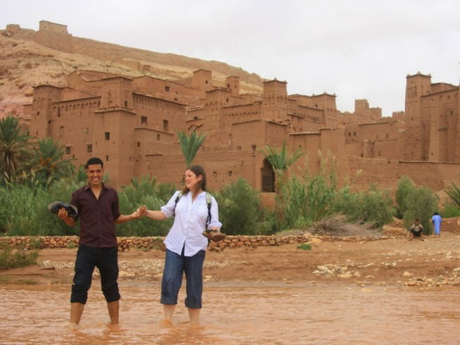 6 Days Adventure and Cooking Holidays in Morocco