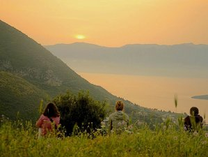 11 Day Silent Kriya Yoga Meditation and Mindfulness Retreat in Lefkada