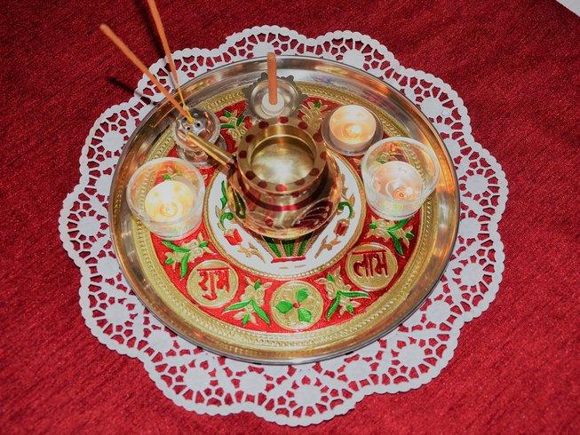 8 Tage Verjüngender Detox, Meditations- & Yoga Retreat Rishikesh, Indien