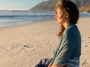 5 Day Rewrite Your Life Yoga Retreat in Porto-Vecchio, Corsica