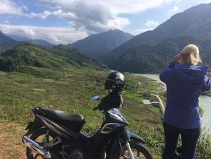 4 Days Vietnam Guided Motorbike Tour Ha Giang Loop - Dong Van Geopark From Ha Noi and Return