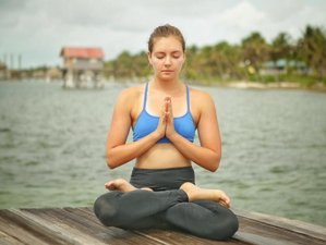 16 Days 200 Hour Immersive Yoga Teacher Training Sedona Arizona Usa Bookyogateachertraining Com