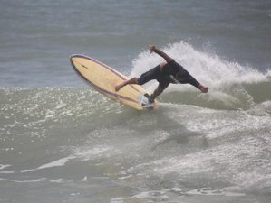 7 Days Amazing Surf Camp in Rio Mar, Panama