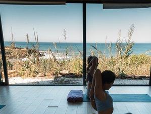 7 Day São Lourenço Yoga Rebalancing Retreat