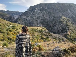 5 Day Mountain Trance Therapy Holiday in Quéntar, Granada