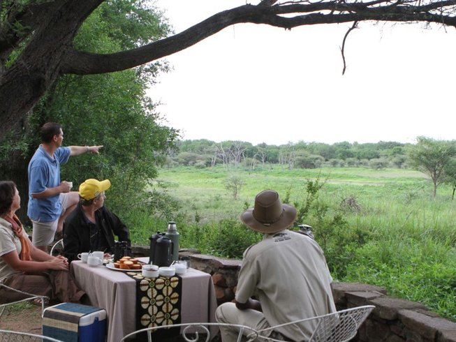 8 Days Guided Safari in South Africa and Swaziland
