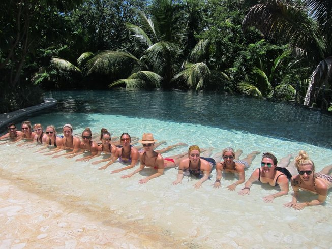 22 Days 200-Hour Yoga Teacher Training in Costa Rica Pura Vida