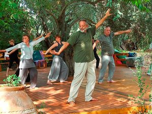 15 Day Meditation and Kriya Yoga Retreat in Kalamos