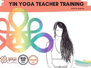 7 Days 25-Hour Module Yin Yoga Teacher Training in Mkuze, South Africa