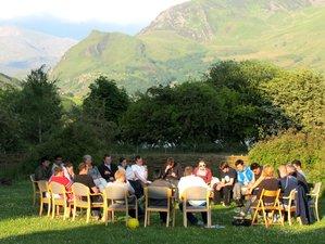 5 Day Snowdonia Wellness Retreat in Wales