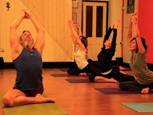3 Days Peaceful Yoga Retreat Glastonbury, UK