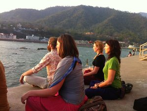 10-Daagse Mystieke Yoga Retraite in India