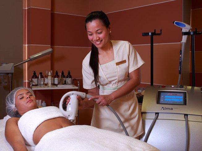 3 Days Wellness and Yoga Retreat in Malaysia