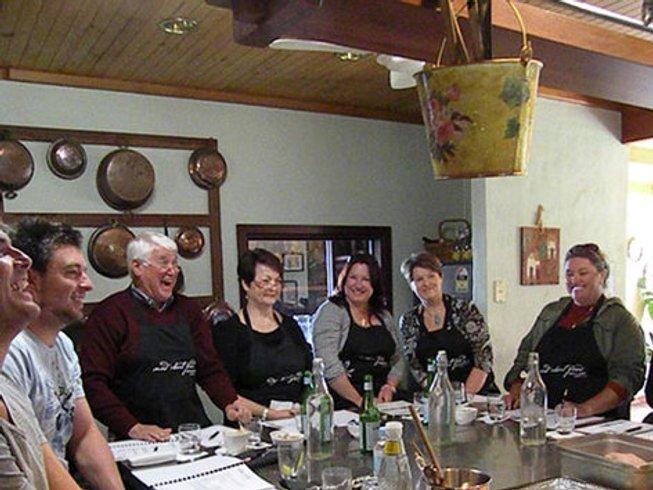 Thai Cuisine Weekend at Wildwood Valley, Australia