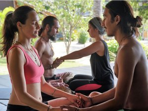28 Day Module 1 and 2 - Tantra Meditation Intensive and Teacher Training in Kokkari, Samos