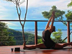 8 Day Luxury Nicaragua SUP and Yoga Retreat in Playa Escameca, San Juan del Sur