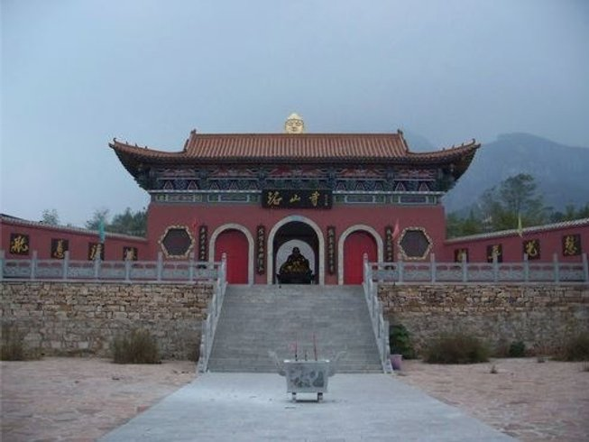 6 Months Intensive Martial Arts Training in  Handan (Birthplace of Taichi), China
