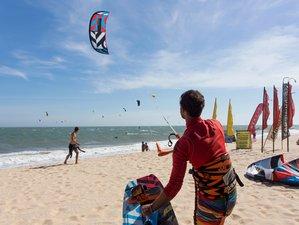 7 Days Intensive Beginner course Kite Surf Camp in Phan Rang, South Central Coast Region, Vietnam