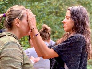 6 Day Shasta Ascent Meditation and Yoga Retreat in California