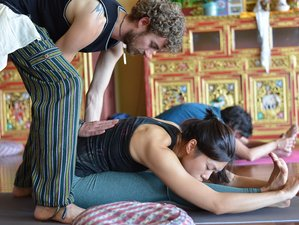 29 Days Yoga Teacher Training in Nepal