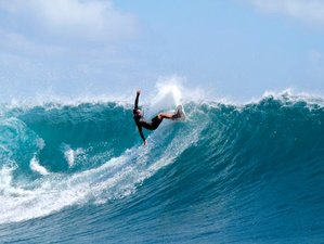 10 Days Surf Camp in Bali