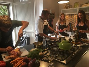 9 Day Culinary Vacation in Montolieu, Occitanie