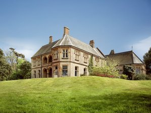 4 Day Weekend Winter Yoga Retreat in a Quiet Corner of the Isle of Wight