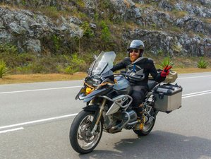 10 Days Peninsular Malaysia Guided Motorcycle Tour