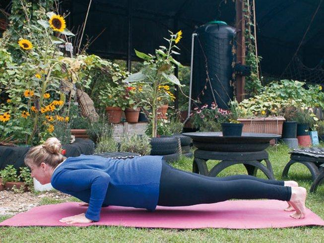 3 Days Budget Weekend Yoga Retreat in Swindon, UK