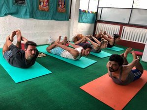 5 Day Introduction to Hatha Yoga Retreat in Pokhara, ‎Gandaki Pradesh