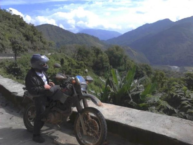 9 Days Guided Motorcycle Tour Philippines