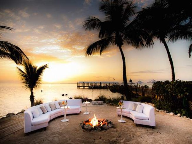 4 Days Luxury Yoga Retreat in Florida