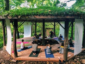 36 Days 300-Hour Ancient Tibetan Buddhism and Hatha Yoga Teacher Training in Jinotega, Nicaragua