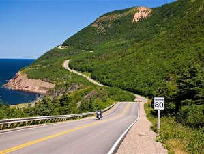 14 Days East Coast Expedition Motorcycle Tour in Canada