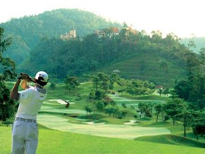 3 Days Spa, Yoga, & Golf Retreat in Malaysia