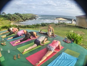 7 Day Detox and Rejuvenate All Inclusive Yoga Retreat in Tropical Long Bay, Portland, Go Natural!