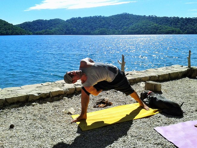 7 Days Yoga and Meditation Retreat in Croatia