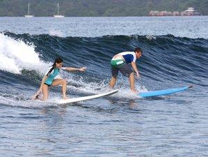 7 Days Bocas Del Toro Surf Holidays