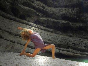 7 Day Divine Summer Yoga Holiday in Veli Iz, Zadar Archipelago