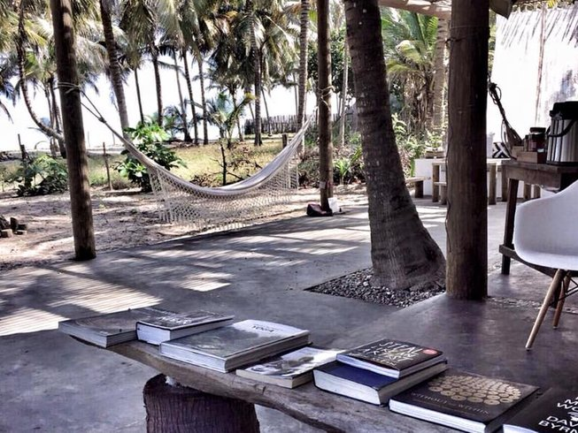 8 Days Magical Realism Yoga Retreat in Colombia