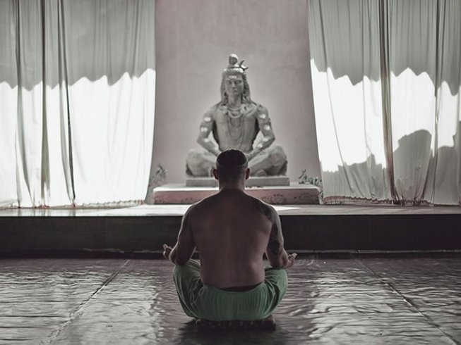 6 Days Meditation and Yoga Retreat in India