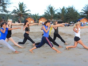 10 Days Boxing Yoga Teacher Training India