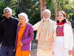 25 Days Hatha Yoga of Krishnamacharya 200-Hour Yoga Teacher Training in Chennai, India