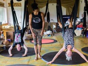 6-Daagse Genezing, Verjonging, Detox en Yoga Retreat op Hawaii, VS