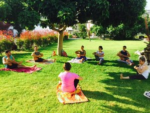 8 Days Hatha, Ananda, and Kundalini Yoga Retreat Italy