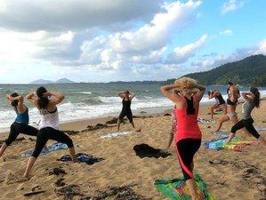 4-Daagse Meditatie en Yoga Onderdompeling Retraite in Queensland, Australië