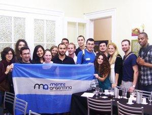 4 Week Argentine Wine Holidays in Buenos Aires